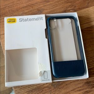 Otter box statement for iPhone XS Max